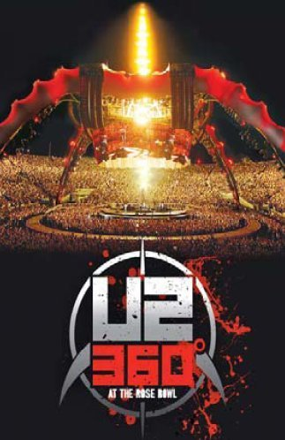 U2 - 360° At The Rose Bowl (Special Editions) -- via Amazon Partnerprogramm