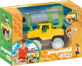 playmobil Sand - Bohrfahrzeug (70064)