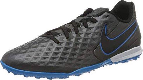 Nike Tiempo Legend VIII Academy TF Schwarz F004