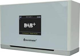 Soundmaster UR 240 weiß