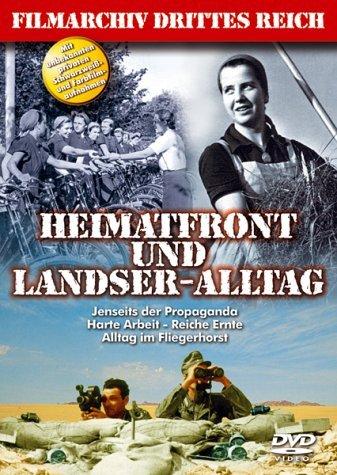 Heimatfront und Landser-Alltag -- via Amazon Partnerprogramm