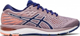Asics Gel-Cumulus 21 violet blush/dive blue (Damen) (1012A468-500)