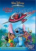 Leroy & Stitch -- via Amazon Partnerprogramm
