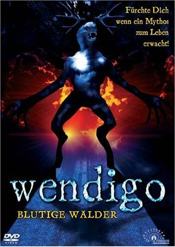 Wendigo -- via Amazon Partnerprogramm