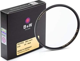 B+W 010 Haze XS-Pro MRC nano UV 72mm (1066124)