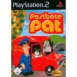 Postbote Pat (deutsch) (PS2)