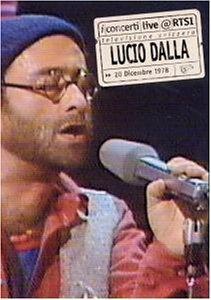 Lucio Dalla - Live -- via Amazon Partnerprogramm