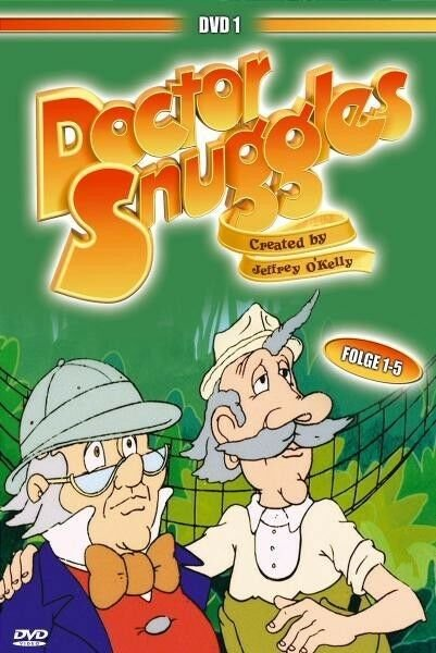 Dr. Snuggles 1 -- via Amazon Partnerprogramm
