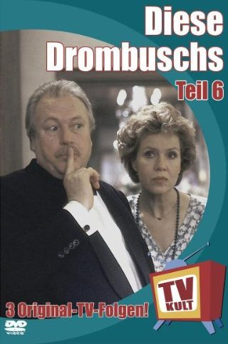 Diese Drombuschs Teil 6 -- via Amazon Partnerprogramm