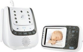 NUK Eco Control+ Video-Babyphone