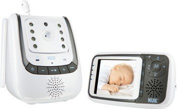 NUK Eco Control+ Video-Babyphone Digital