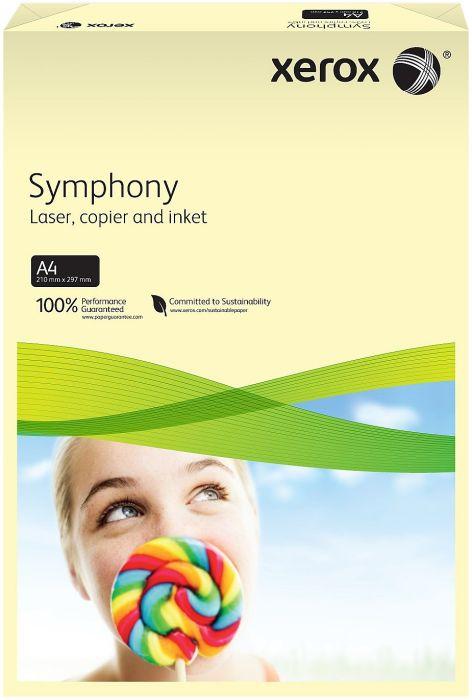 Xerox Symphony Pastell A3 elfenbein, 80g, 500 Blatt (003R92203)