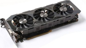Zotac GeForce GTX 970 AMP! Omega Core, 4GB GDDR5, DVI, HDMI, 3x DP (ZT-90106-10P)