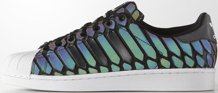 Adidas Superstar Xeno Bunt