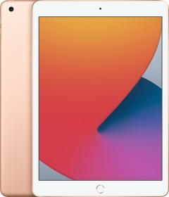 "Apple iPad 10.2"" 32GB, gold - 8. Generation / 2020 (MYLC2FD/A)"