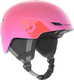 Scott Keeper 2 Plus Helm high viz pink (271761-6634)