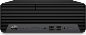 HP ProDesk 600 G6 SFF, Core i5-10500, 16GB RAM, 512GB SSD (31S91EP#ABD)