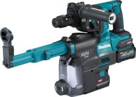 Makita HR004GD204 XGT cordless combi hammer incl. MAKPAC + 2 Batteries 2.5Ah