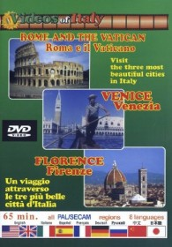 Reise: Italien (DVD)