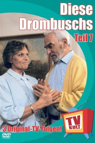 Diese Drombuschs Teil  7 -- via Amazon Partnerprogramm