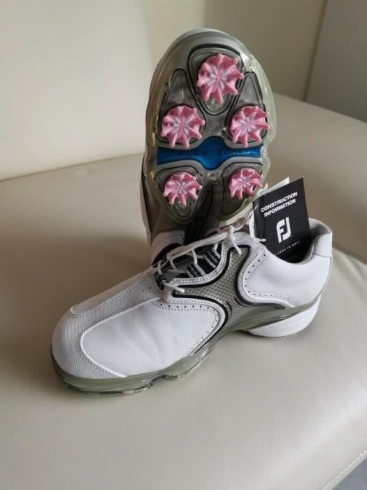 FootJoy DryJoys (Damen) -- via Amazon Partnerprogramm