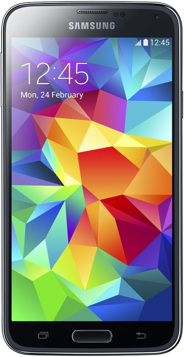 Samsung Galaxy S5 G900F 16GB black