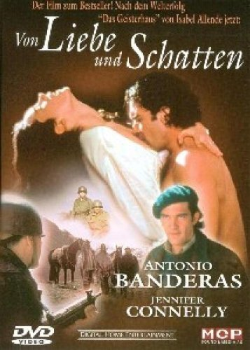 Von Liebe und Schatten -- via Amazon Partnerprogramm
