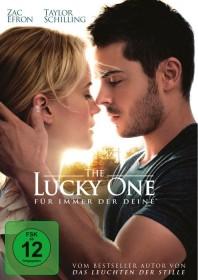 The Lucky One - Für immer der Deine (DVD)