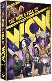 WWE - Rise And Fall Of ECW (DVD)