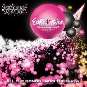 Eurovision Song Contest 2010 (DVD)