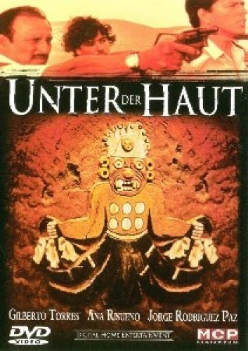 Unter der Haut -- via Amazon Partnerprogramm