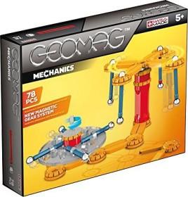 Geomag Mechanics 78 (GEO725)