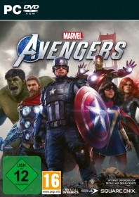 Marvel's Avengers (Download) (PC)