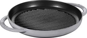 Zwilling Staub grill pan circular 26cm graphite grey (40509-522-0)