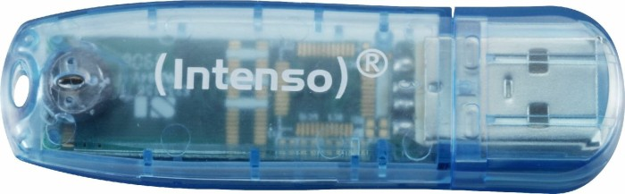 Intenso Rainbow Line 4GB, USB 2.0 (3502450)
