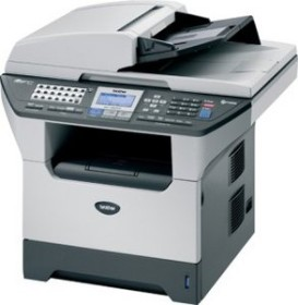 Brother MFC-8860DN, S/W-Laser (MFC8860DNG1)