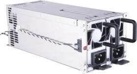 SilverStone Gemini GM600-2UG 600W redundant, EPS12V, 2HE Servernetzteil (SST-GM600-2UG)
