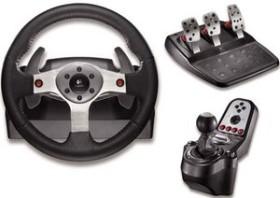Logitech G25 Racing Wheel, USB (PC/PS2/PS3) (963416-0914)