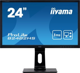 "iiyama ProLite B2482HS-B5, 24"""