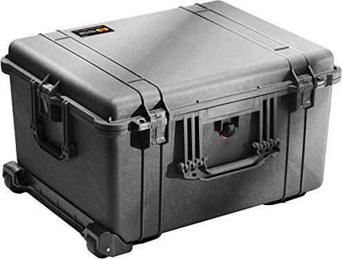 Peli Case Protector 1620 Schutzkoffer (verschiedene Farben) -- via Amazon Partnerprogramm