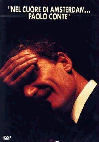 Paolo Conte - Nel Cuore Di Amsterdam -- via Amazon Partnerprogramm