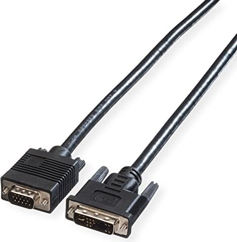 Roline DVI/VGA Kabel 3m (11.04.5430) -- via Amazon Partnerprogramm
