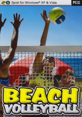 Beach Volleyball (deutsch) (PC) -- via Amazon Partnerprogramm