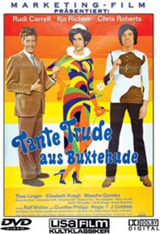Tante Trude aus Buxtehude -- via Amazon Partnerprogramm
