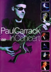 Paul Carrack - In Concert