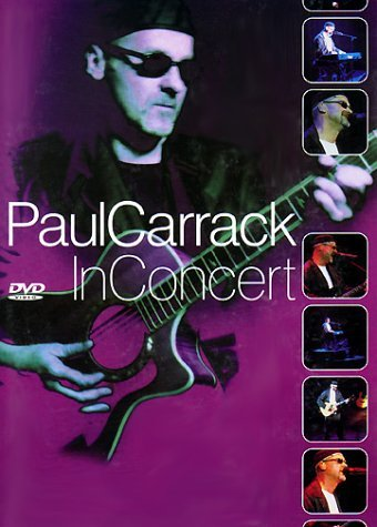 Paul Carrack - In Concert -- via Amazon Partnerprogramm