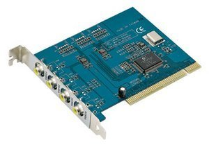 Trust 814PCI Surveillance Interface video card (12948)
