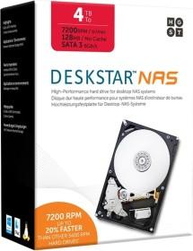 HGST Deskstar NAS 4TB, SATA 6Gb/s (H3IKNAS400012872SWW/0S04005)