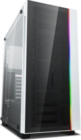 DeepCool Matrexx 55 V3 ADD-RGB WH weiß, Glasfenster (DP-ATX-MATREXX55V3-AR-WH)