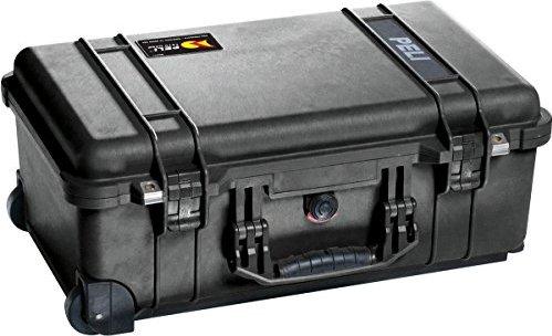 Peli Case Protector 1510 Schutzkoffer (verschiedene Farben) -- via Amazon Partnerprogramm